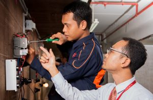 Certification In Three Phase Electrical Installation And Maintenance (Wiring)