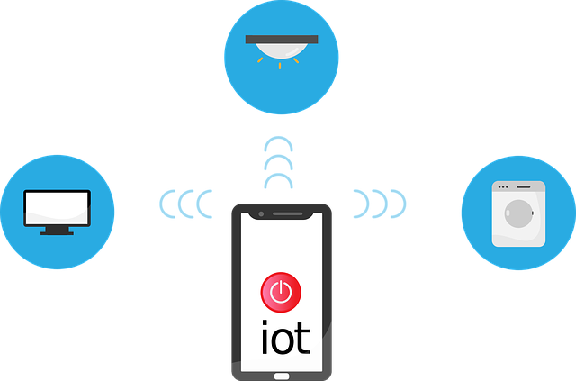 Internet of Things (IoT) for Technical Personnel (IReV4.0)